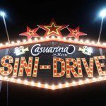 Malaysia's first drive-in cinema is right here in Perak! 1