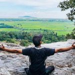 This waterfall in Kedah has a natural infinity pool with the most amazing views 3