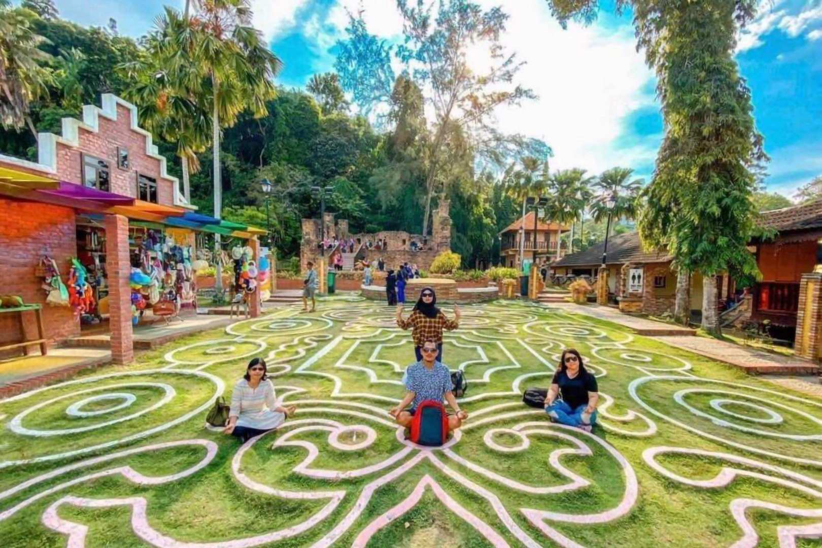 14 Interesting Things To Do In Pangkor Island For Your Next Holiday 5