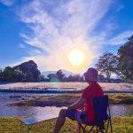 This mini 'Niagara Falls' in Kuala Kubu Bharu is perfect for picnics and camping 1